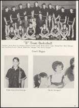 1970 Clyde High School Yearbook Page 64 & 65