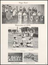 1970 Clyde High School Yearbook Page 76 & 77