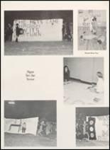 1970 Clyde High School Yearbook Page 80 & 81
