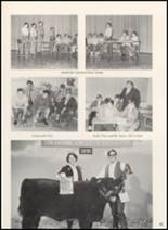 1970 Clyde High School Yearbook Page 88 & 89