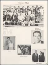 1970 Clyde High School Yearbook Page 90 & 91