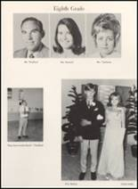 1970 Clyde High School Yearbook Page 96 & 97