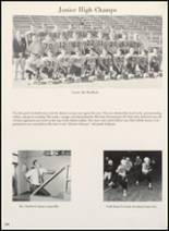 1970 Clyde High School Yearbook Page 108 & 109