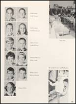 1970 Clyde High School Yearbook Page 128 & 129