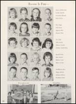 1970 Clyde High School Yearbook Page 134 & 135