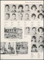 1970 Clyde High School Yearbook Page 138 & 139