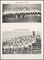 1970 Clyde High School Yearbook Page 140 & 141