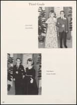 1970 Clyde High School Yearbook Page 144 & 145