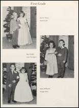 1970 Clyde High School Yearbook Page 146 & 147