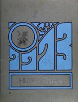 1973 Yearbook Liverpool High School