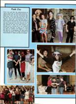 1983 Trinity Heights Christian Academy Yearbook Page 10 & 11