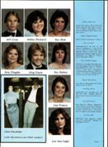 1983 Trinity Heights Christian Academy Yearbook Page 14 & 15