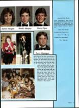 1983 Trinity Heights Christian Academy Yearbook Page 18 & 19