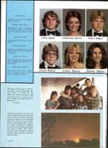 1983 Trinity Heights Christian Academy Yearbook Page 20 & 21