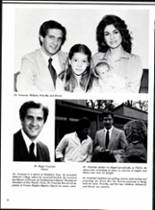 1983 Trinity Heights Christian Academy Yearbook Page 24 & 25