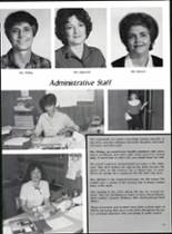 1983 Trinity Heights Christian Academy Yearbook Page 26 & 27