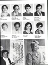 1983 Trinity Heights Christian Academy Yearbook Page 28 & 29