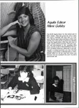 1983 Trinity Heights Christian Academy Yearbook Page 32 & 33