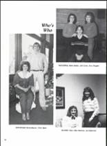 1983 Trinity Heights Christian Academy Yearbook Page 40 & 41