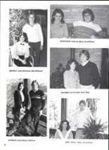1983 Trinity Heights Christian Academy Yearbook Page 42 & 43