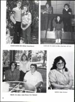 1983 Trinity Heights Christian Academy Yearbook Page 44 & 45