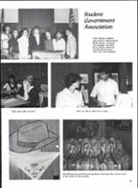 1983 Trinity Heights Christian Academy Yearbook Page 58 & 59