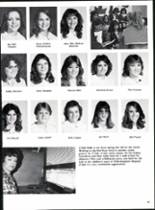 1983 Trinity Heights Christian Academy Yearbook Page 64 & 65