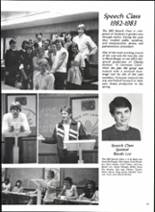 1983 Trinity Heights Christian Academy Yearbook Page 70 & 71