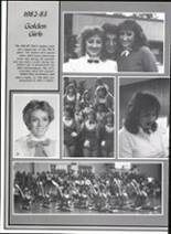1983 Trinity Heights Christian Academy Yearbook Page 78 & 79