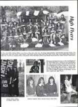 1983 Trinity Heights Christian Academy Yearbook Page 80 & 81