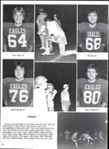 1983 Trinity Heights Christian Academy Yearbook Page 90 & 91
