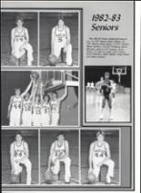 1983 Trinity Heights Christian Academy Yearbook Page 94 & 95