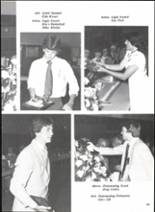 1983 Trinity Heights Christian Academy Yearbook Page 106 & 107