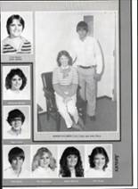 1983 Trinity Heights Christian Academy Yearbook Page 110 & 111