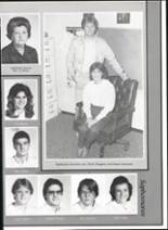 1983 Trinity Heights Christian Academy Yearbook Page 114 & 115