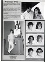 1983 Trinity Heights Christian Academy Yearbook Page 118 & 119