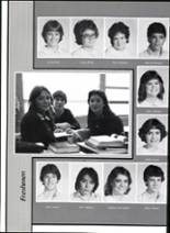 1983 Trinity Heights Christian Academy Yearbook Page 120 & 121