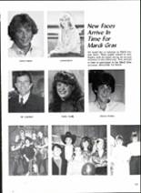 1983 Trinity Heights Christian Academy Yearbook Page 122 & 123