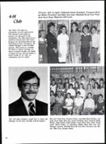 1983 Trinity Heights Christian Academy Yearbook Page 130 & 131