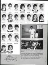 1983 Trinity Heights Christian Academy Yearbook Page 140 & 141