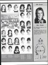 1983 Trinity Heights Christian Academy Yearbook Page 144 & 145