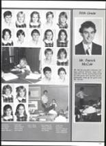1983 Trinity Heights Christian Academy Yearbook Page 146 & 147