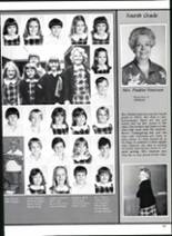 1983 Trinity Heights Christian Academy Yearbook Page 148 & 149