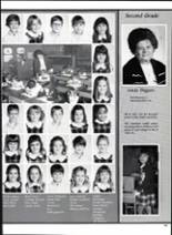 1983 Trinity Heights Christian Academy Yearbook Page 152 & 153