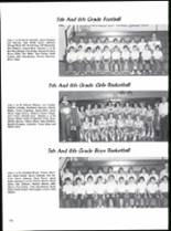 1983 Trinity Heights Christian Academy Yearbook Page 158 & 159