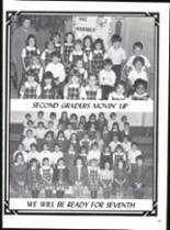 1983 Trinity Heights Christian Academy Yearbook Page 200 & 201