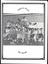 1983 Trinity Heights Christian Academy Yearbook Page 204 & 205