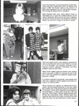 1983 Trinity Heights Christian Academy Yearbook Page 222 & 223