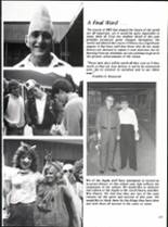 1983 Trinity Heights Christian Academy Yearbook Page 224 & 225