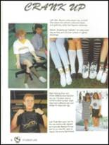 1995 Englewood High School Yearbook Page 10 & 11